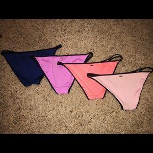 VS bikini bottoms ****bundle*****